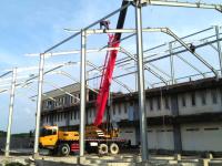 Sewa Mobile crane 25 ton