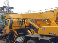 Rental Mobile Crane 7 Ton