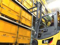 Sewa Forklift 3 Ton