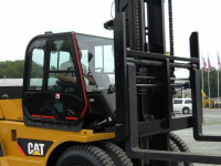 Sewa Forklift 5 Ton