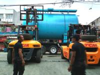 Sewa Forklift 10 Ton